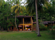vacations rental in Costa Rica