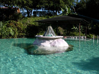 Hotel Los Lagos Hot Springs