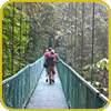canopy tours in Costa Rica